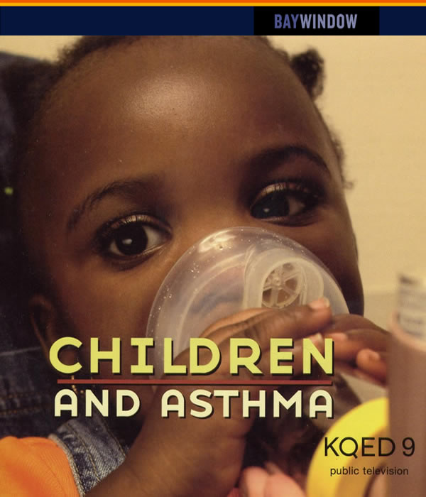 Children and Asthma movie poster