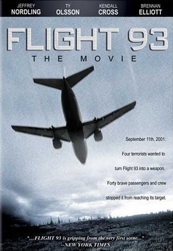Lets count to 1000 ( pictures only )  - Page 4 Flight93_poster